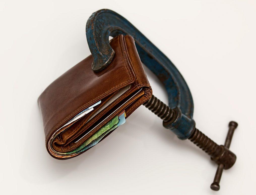 עיקול כספי פיצויים